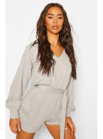 BOOHOO Oversized overal foto