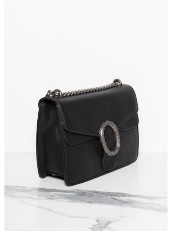 MISSY EMPIRE Chain Cross Body kabelka Maisie foto