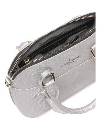 PAUL'S BOUTIQUE Mini crossbody kabelka Maisy foto