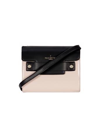 PAUL'S BOUTIQUE Mini cross body kabelka Nancy foto